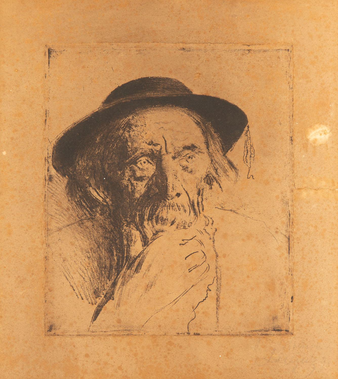 Szymon Tatar, 1907