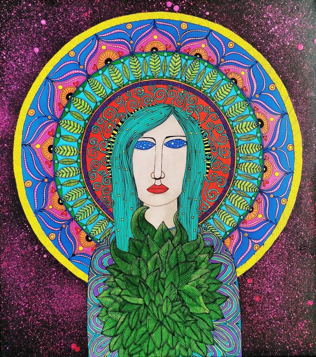 Gaia, Matka Ziemia, 2021