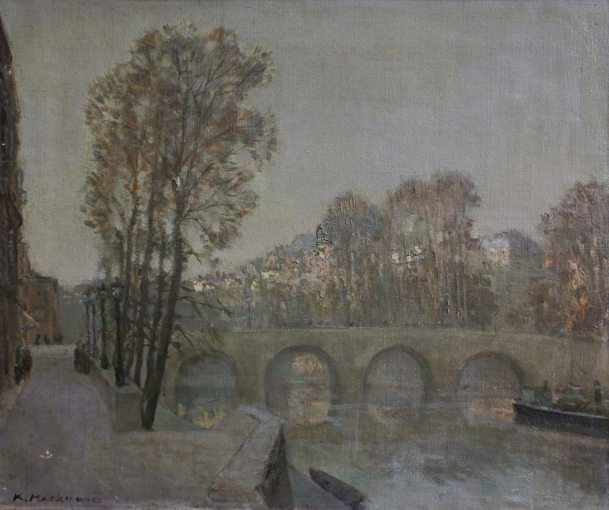 Paryski most
