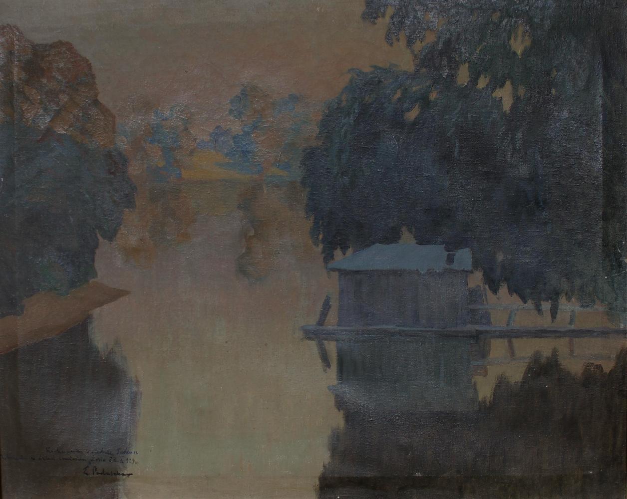 Przystań (1929)