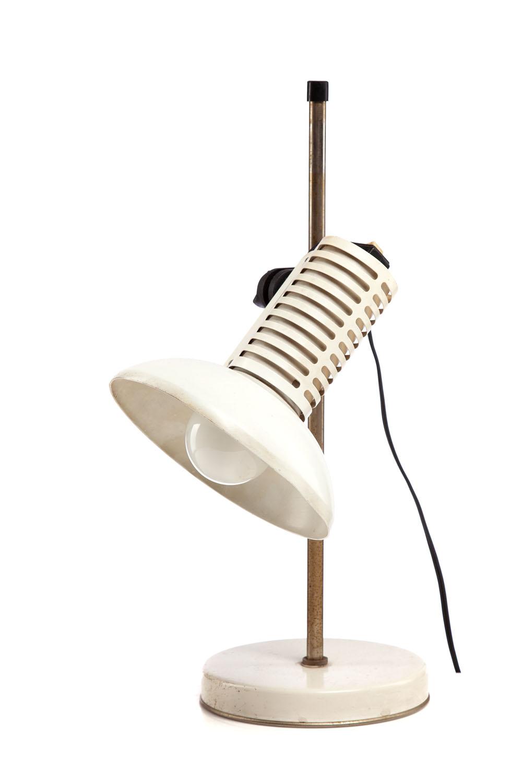 Lampa z zestawu oświetleniowego ART typ. 16.B.00 - Bartłomiej PNIEWSKI i Tomasz RUTKIEWICZ