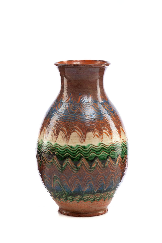 Wazon - pracownia ceramiczna-garncarska Aleksander Azarewicz