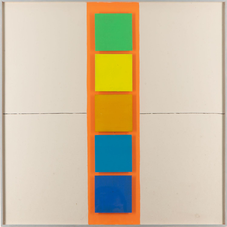 """Nr 11"", 1972"