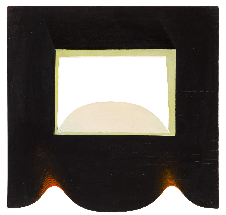 """""""Obrazek i obraz świata w myśli"""", 1970-73"""