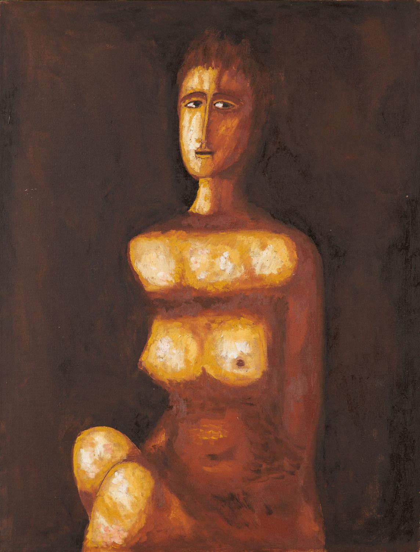 Akt, 1985