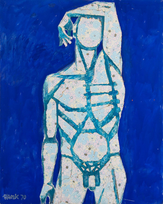 """Narcyz"", 1970"