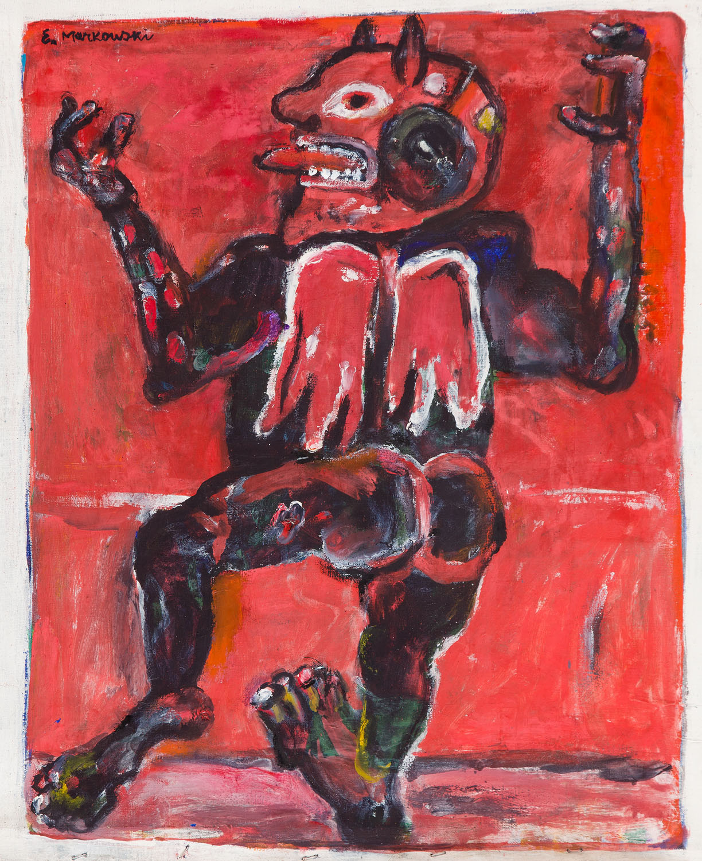 Bez tytułu , 1985