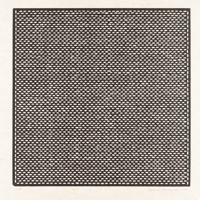 Bez tytułu, 1971