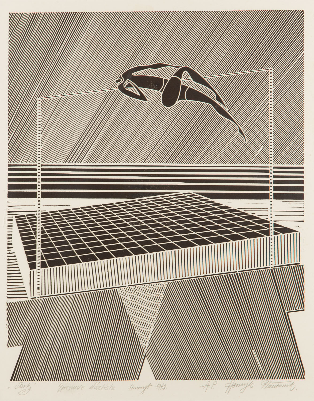 """Skok"", 1972"