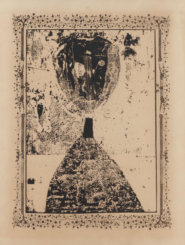 Maska, 1972