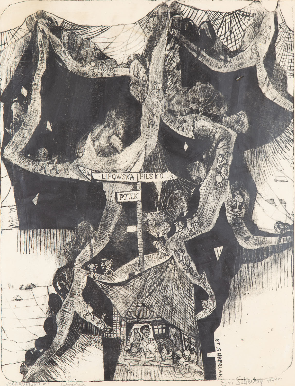 """Schronisko 5"", 1974"