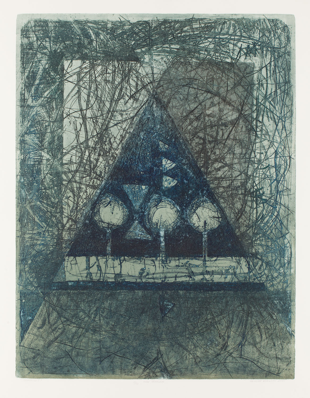 """Composition I"", 1997"