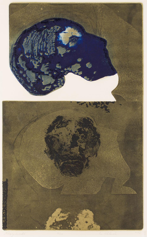 """""""Milczący świadek"""", 1996"""