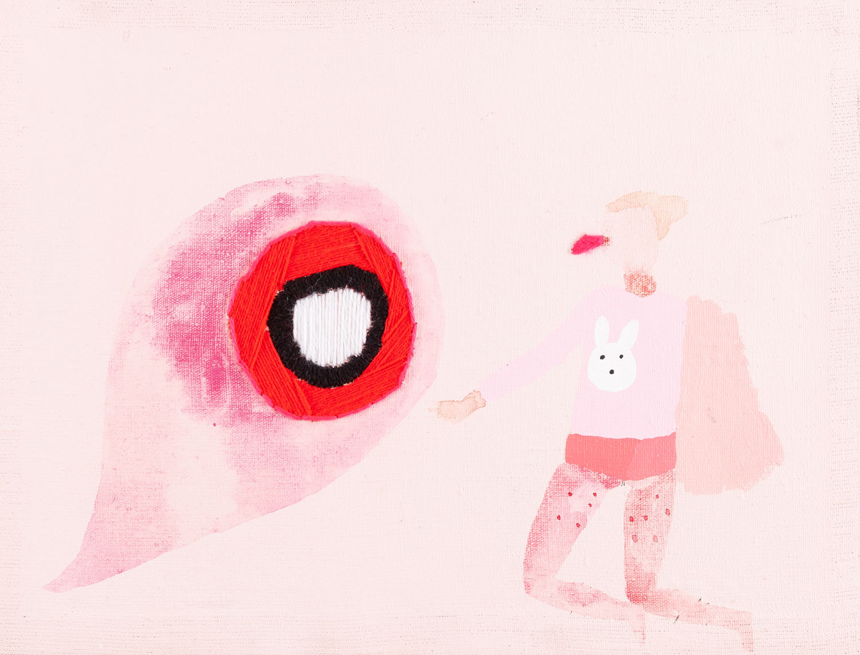"""Nuda"", 2006"