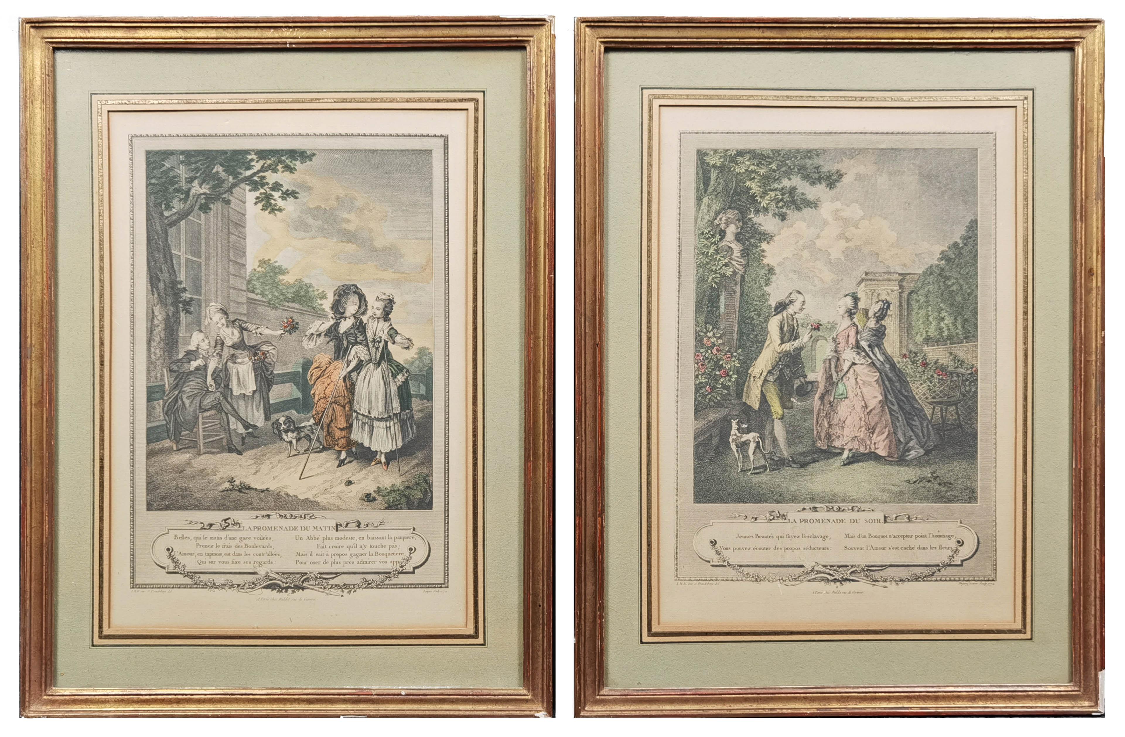 Artysta nieokreślony, francuski, XVIII w.