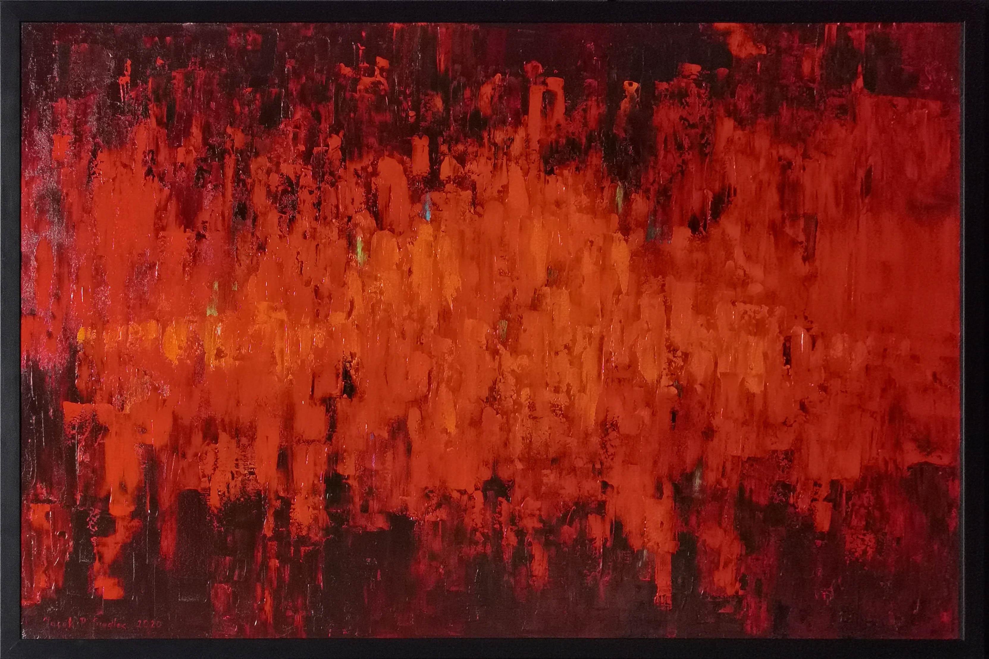 Red Rain,2020