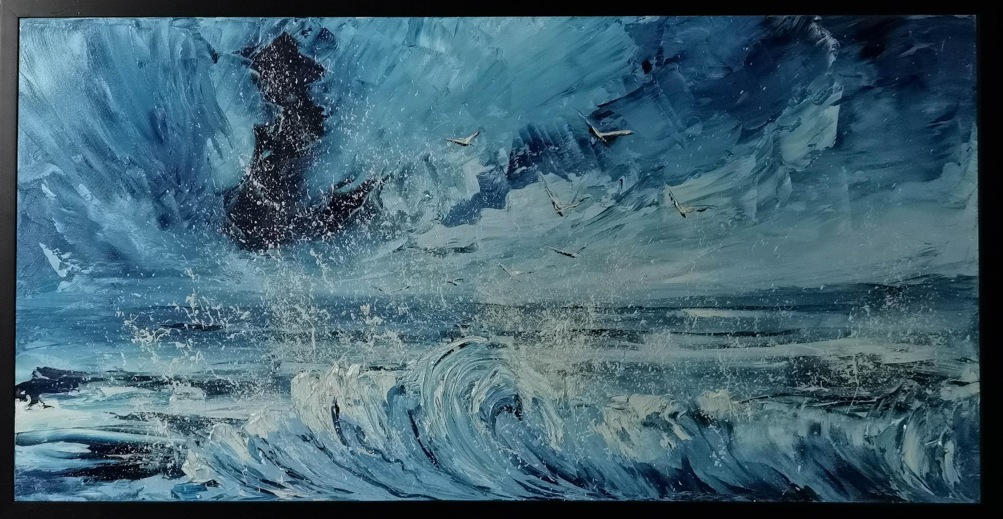 Morze, 2020