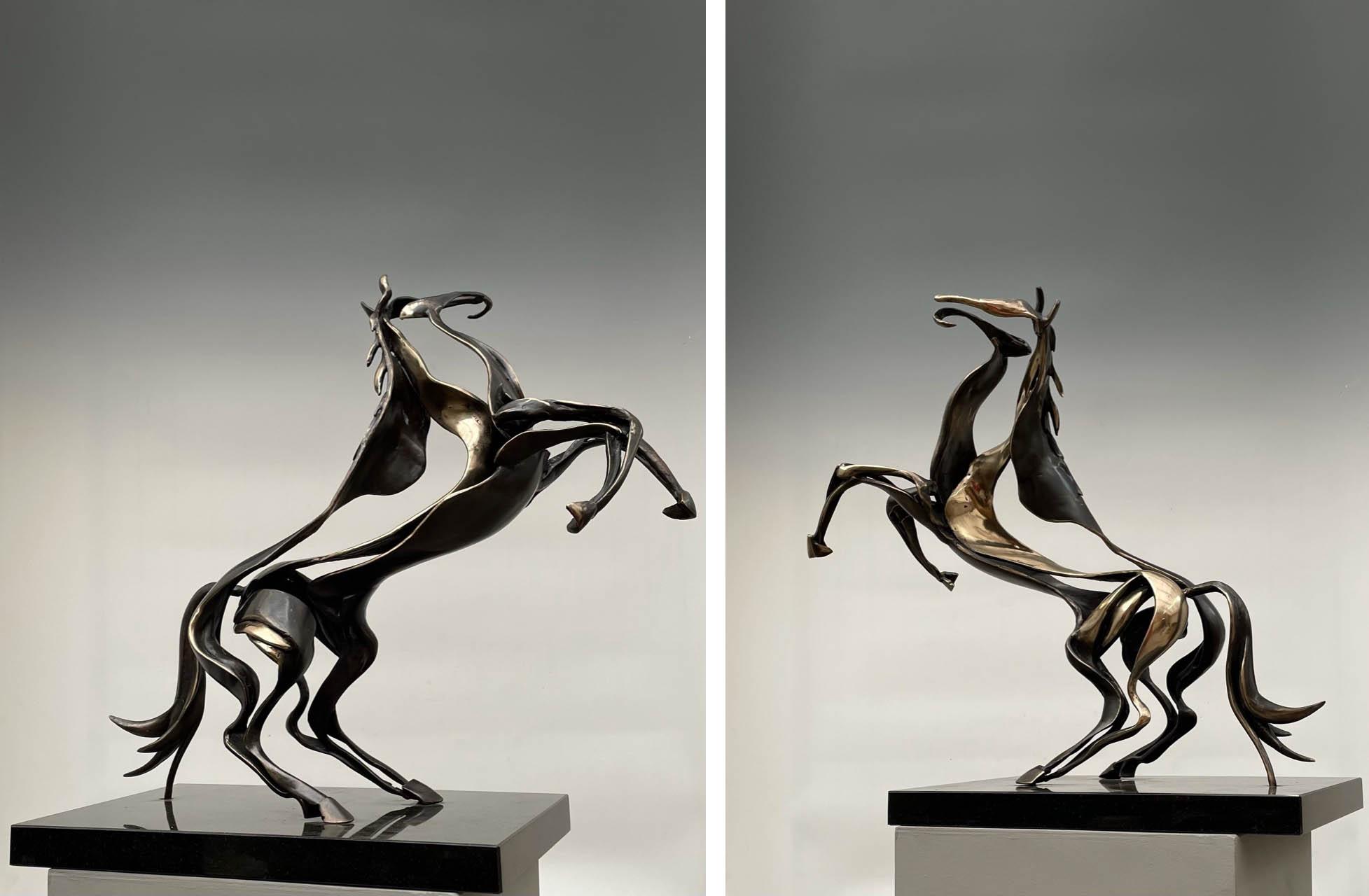 """Horse 2"", 2020"