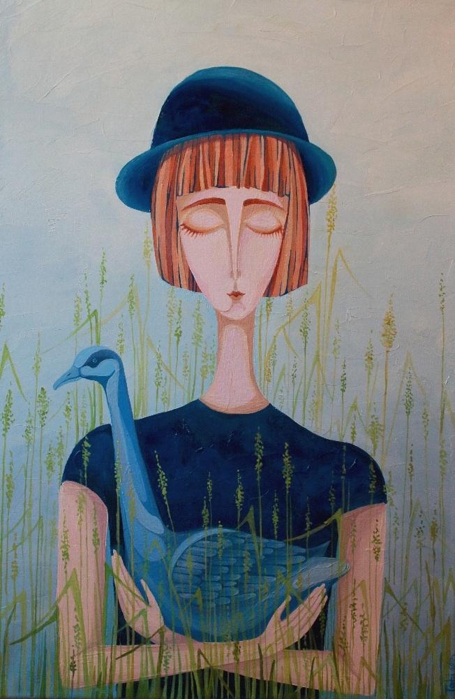 Blue Goose (2015)