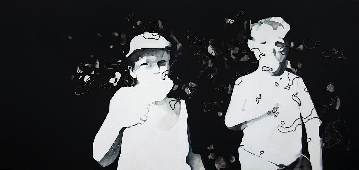 Chłopaki, 2014