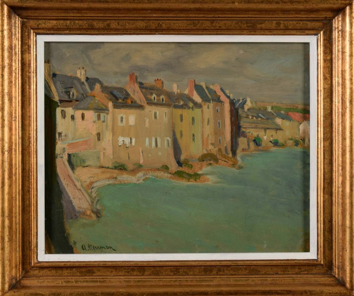 Motyw z Saint-Malo