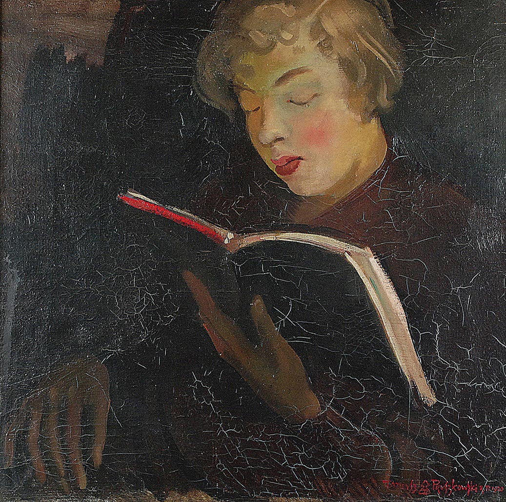 Lektura, 1920