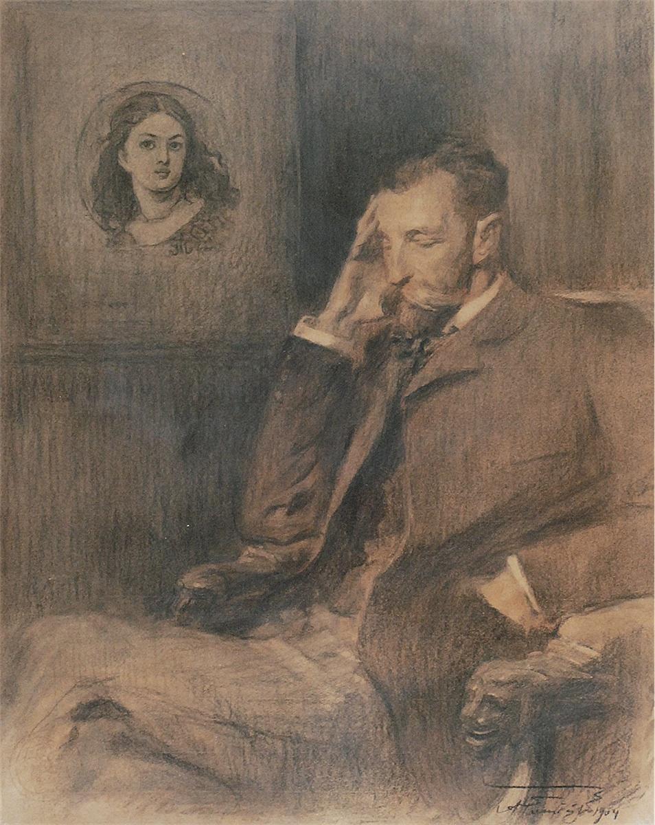 Zaduma, 1904