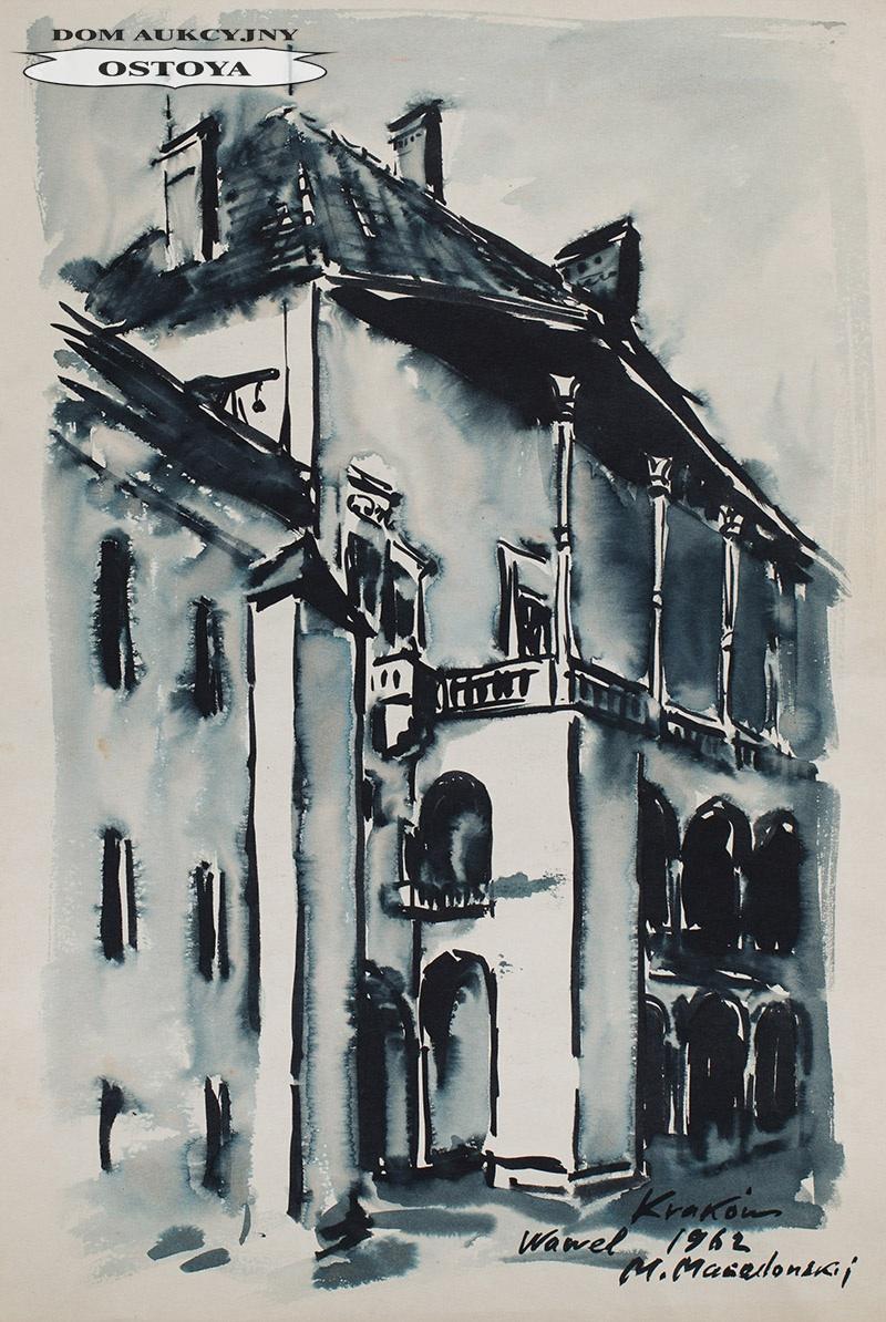 WAWEL, 1962