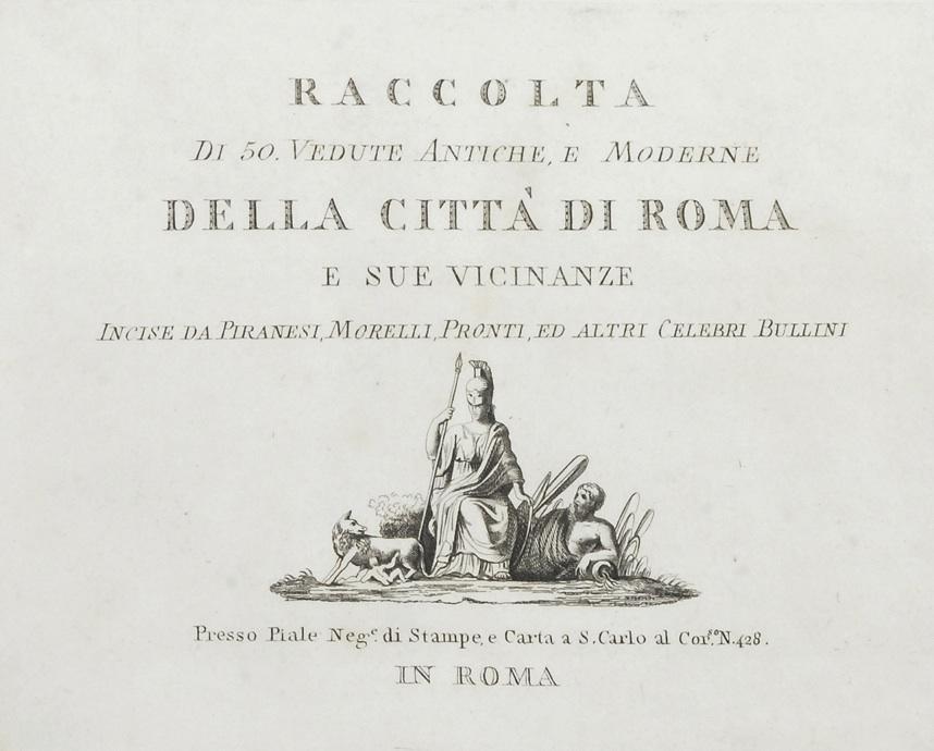 Widoki Rzymu