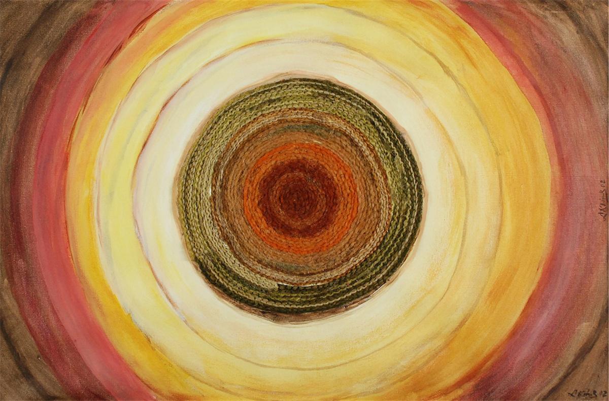 Słońce, 2002