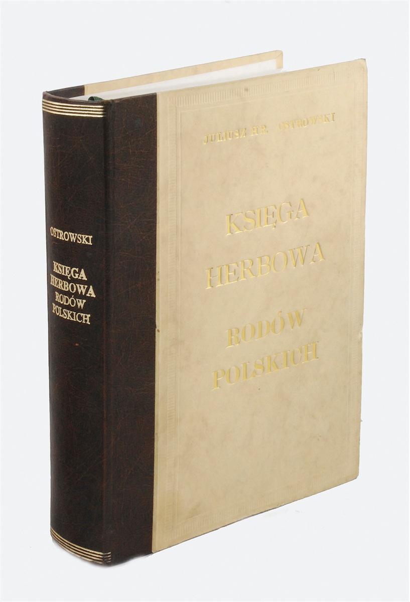 Juliusz OSTROWSKI