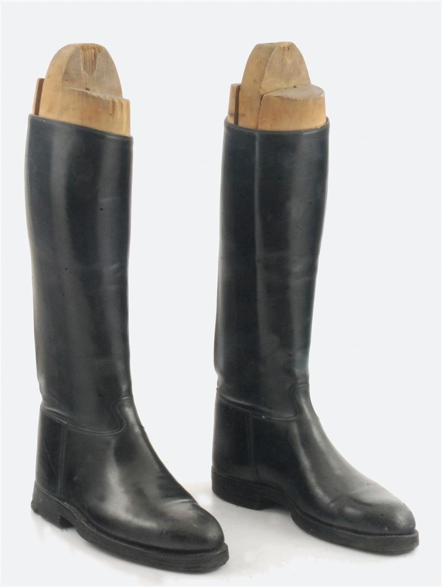 Buty oficerki, przed 1939
