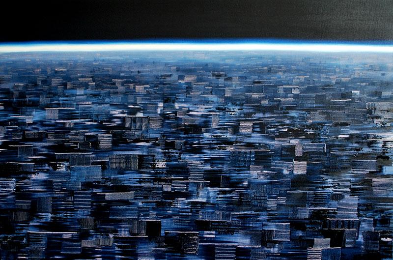 Aglomeracja XXIX, 2014