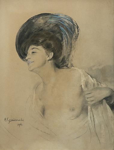 PÓŁAKT, 1906
