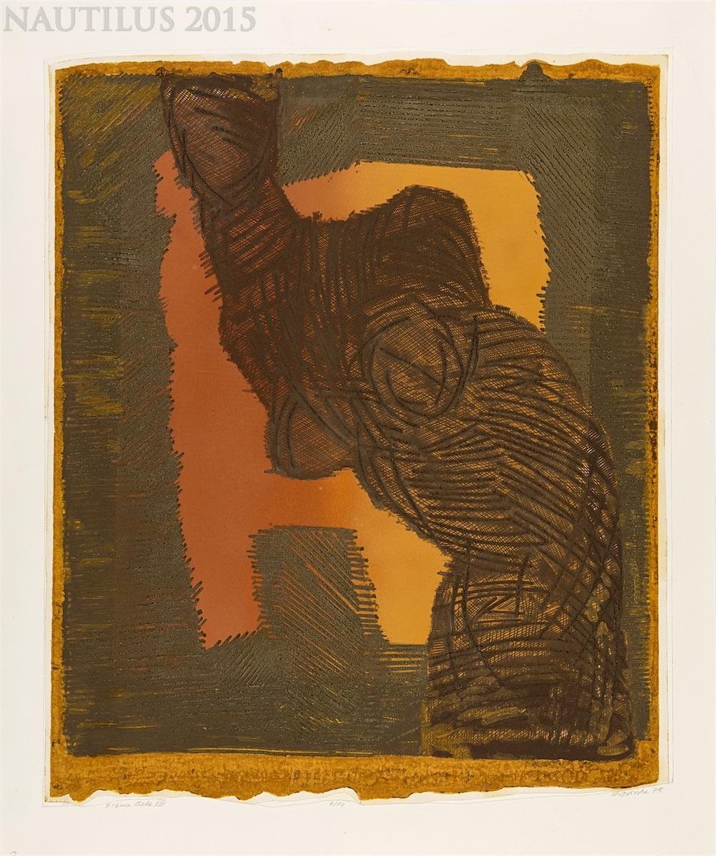 Figura złota VIII, 1978