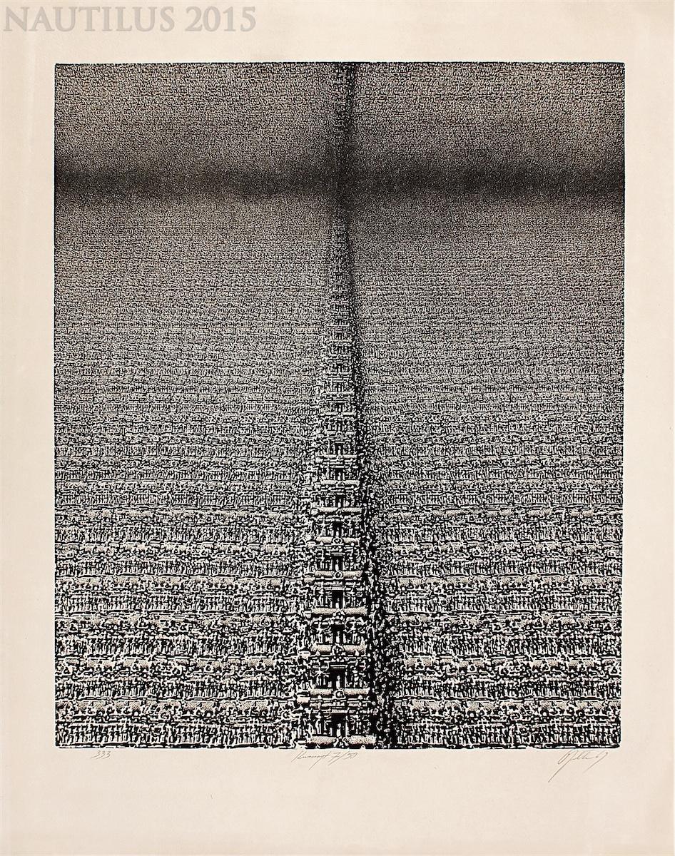 333 (z cyklu Opisanie Świata), 1969