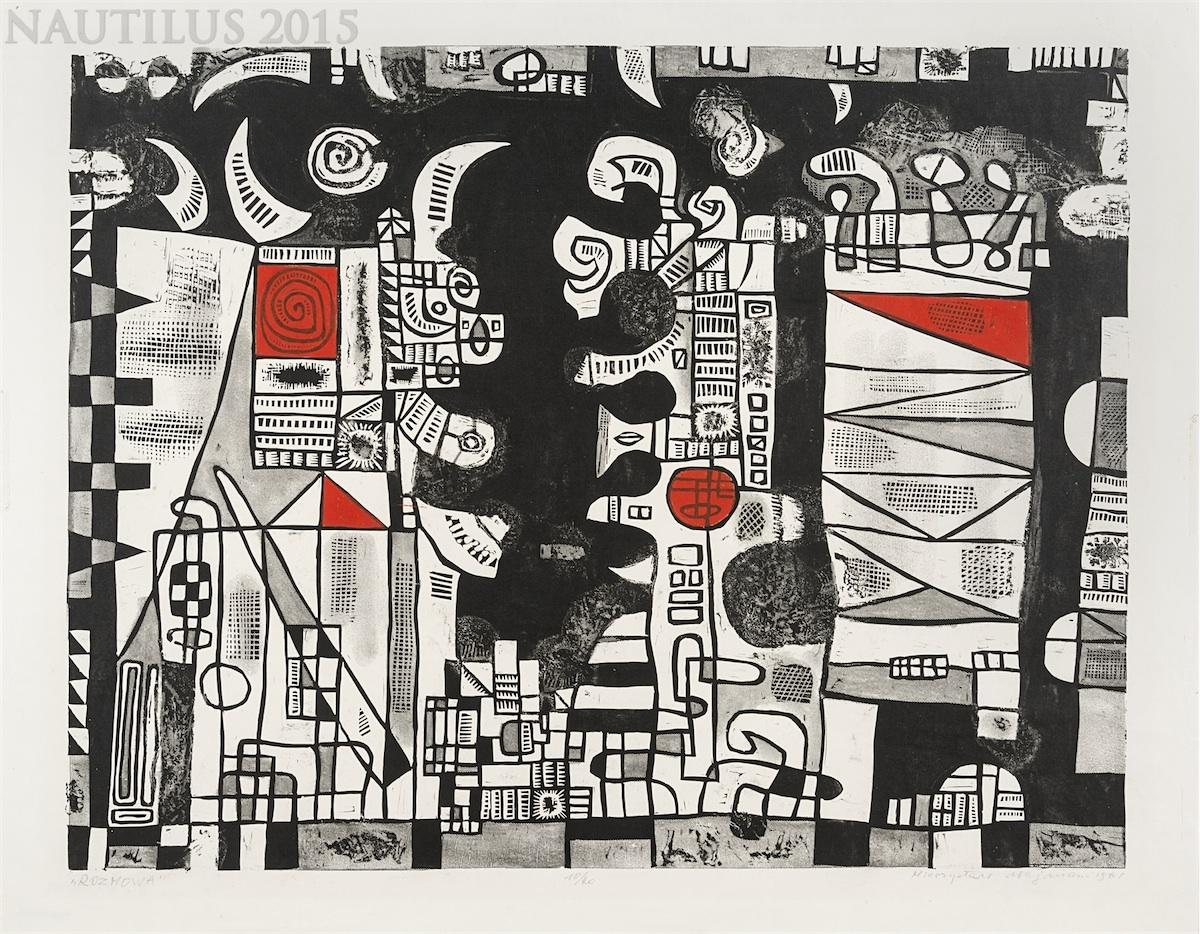 Rozmowa, 1961