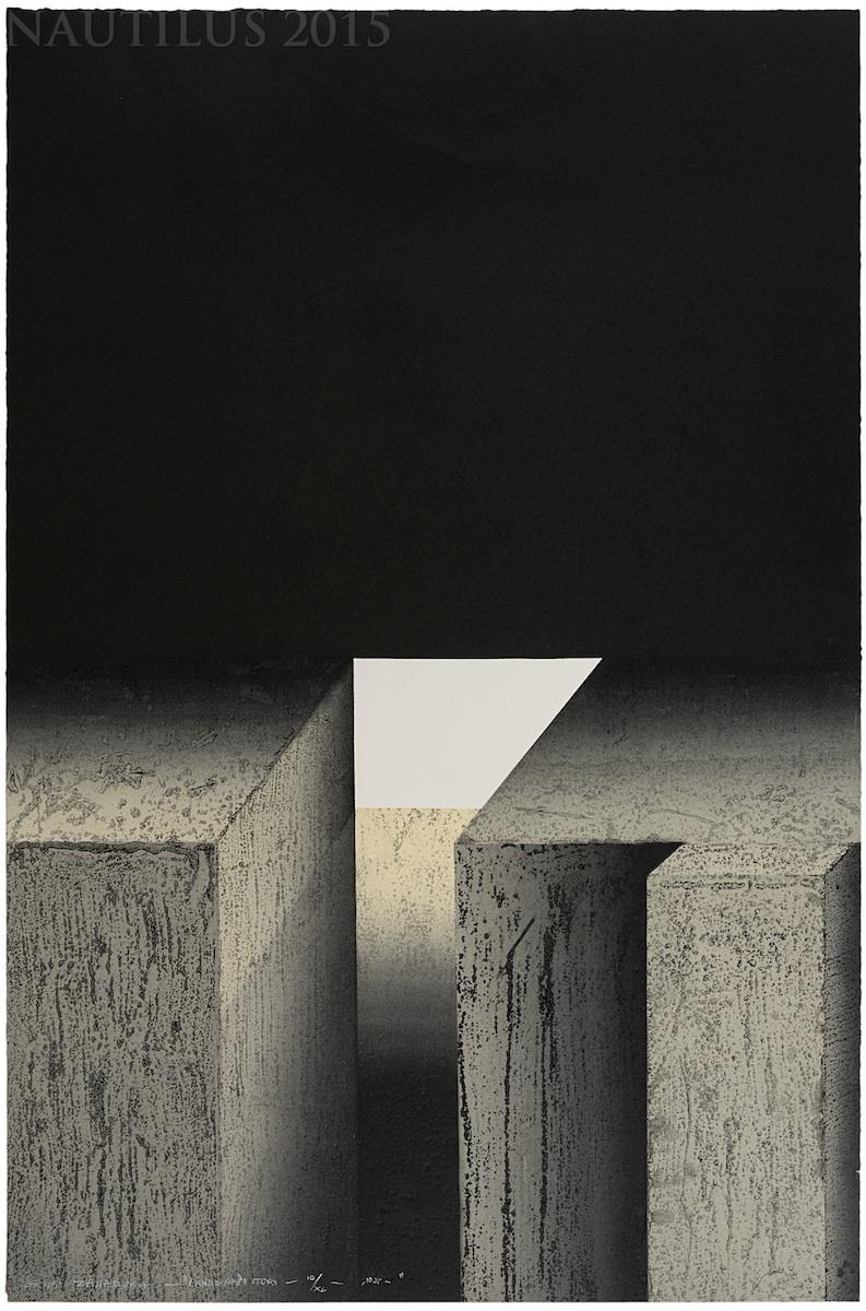 Landscape story, 1997