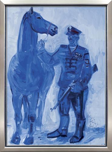 PATRIOTA - SZLACHCIC - KATOLIK, 1990