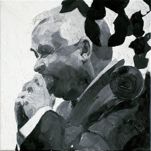 BEZTROSKIE DZIECIŃSTWO 2 (KACZYŃSKI), Z CYKLU WHIELCY POLACY, 2009