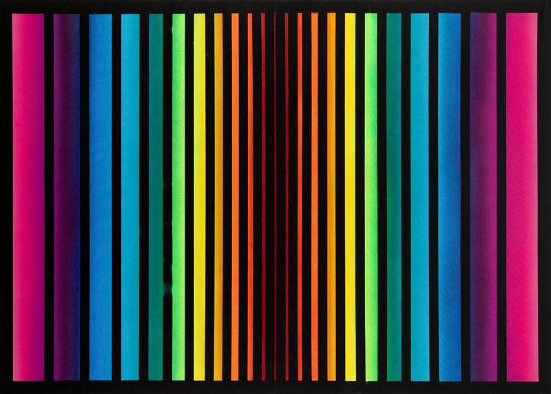 Spectrum, 2015 r.