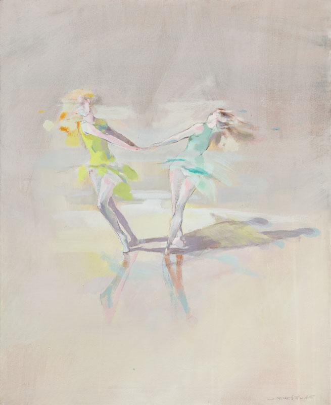 Dance and... dance, 2015 r.
