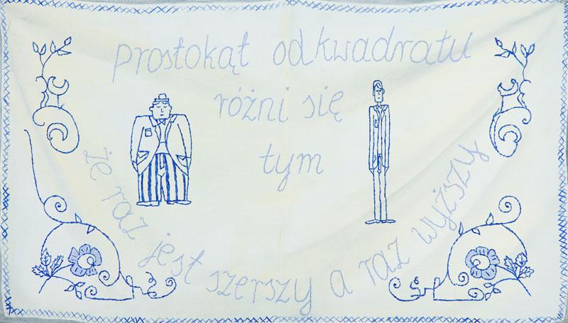 Makatka 8, 2014 r.
