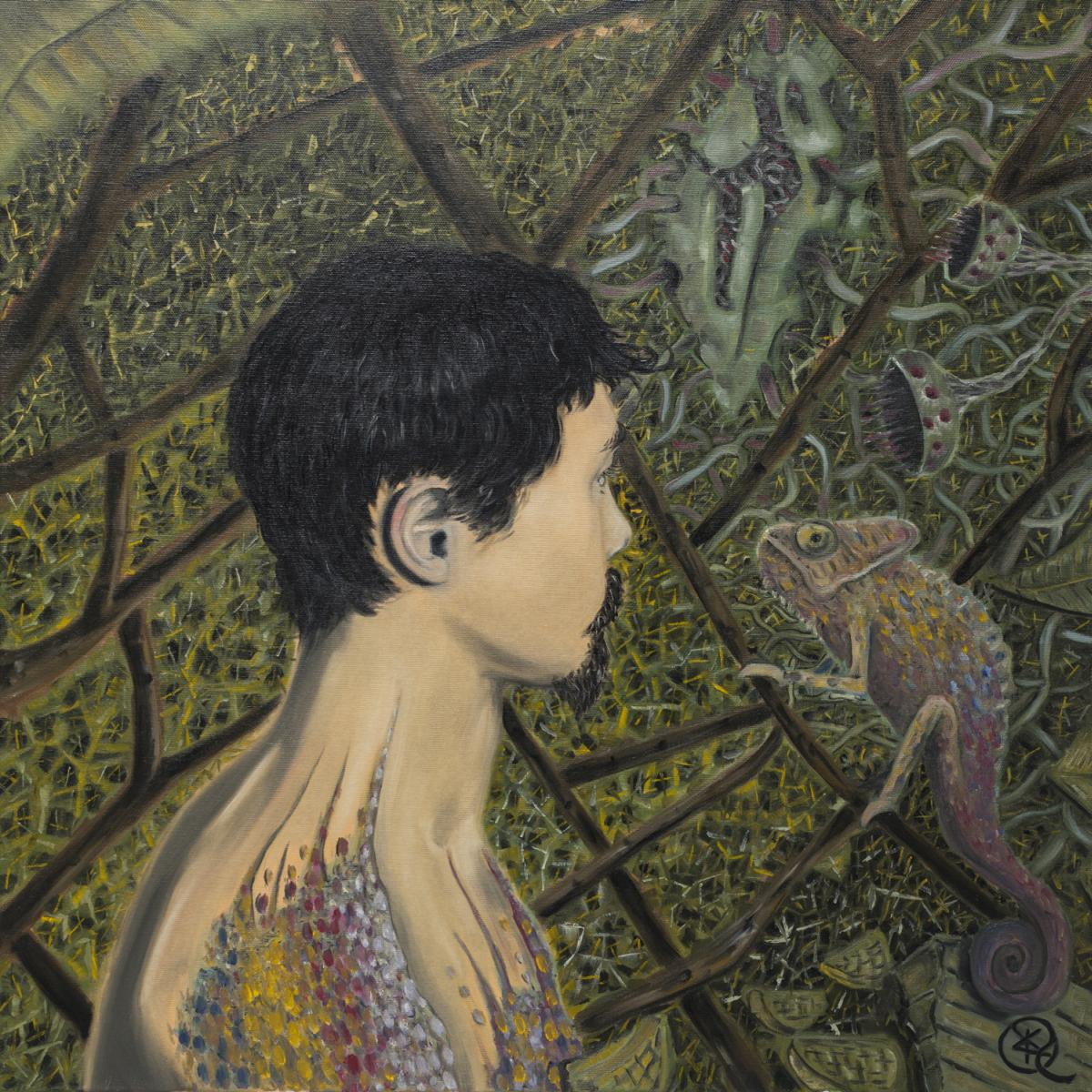 Dusza Kameleona, 2014
