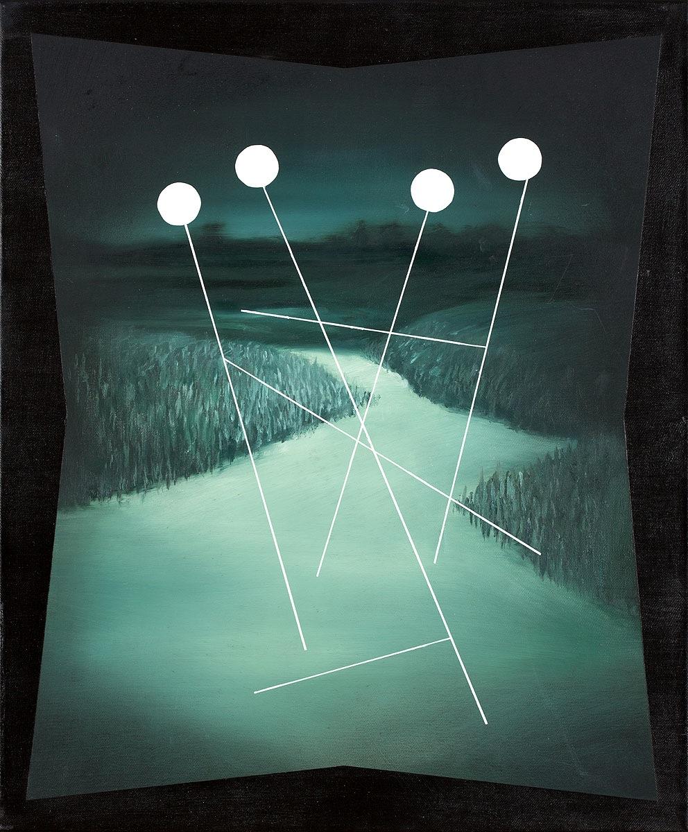 Melancholia, 2013