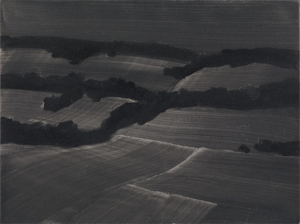 Pejzaż, 2005