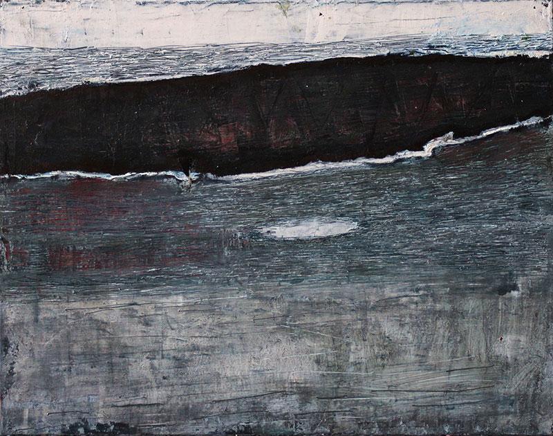 Bez tytułu, 2014/2015