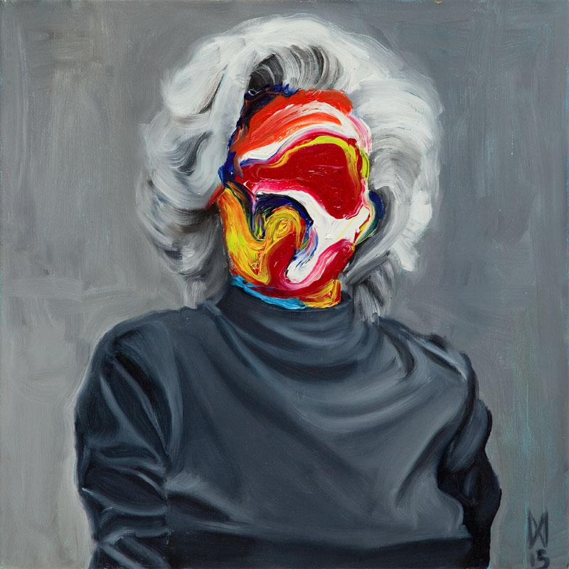 Marilyn Monroe, 2015 r.