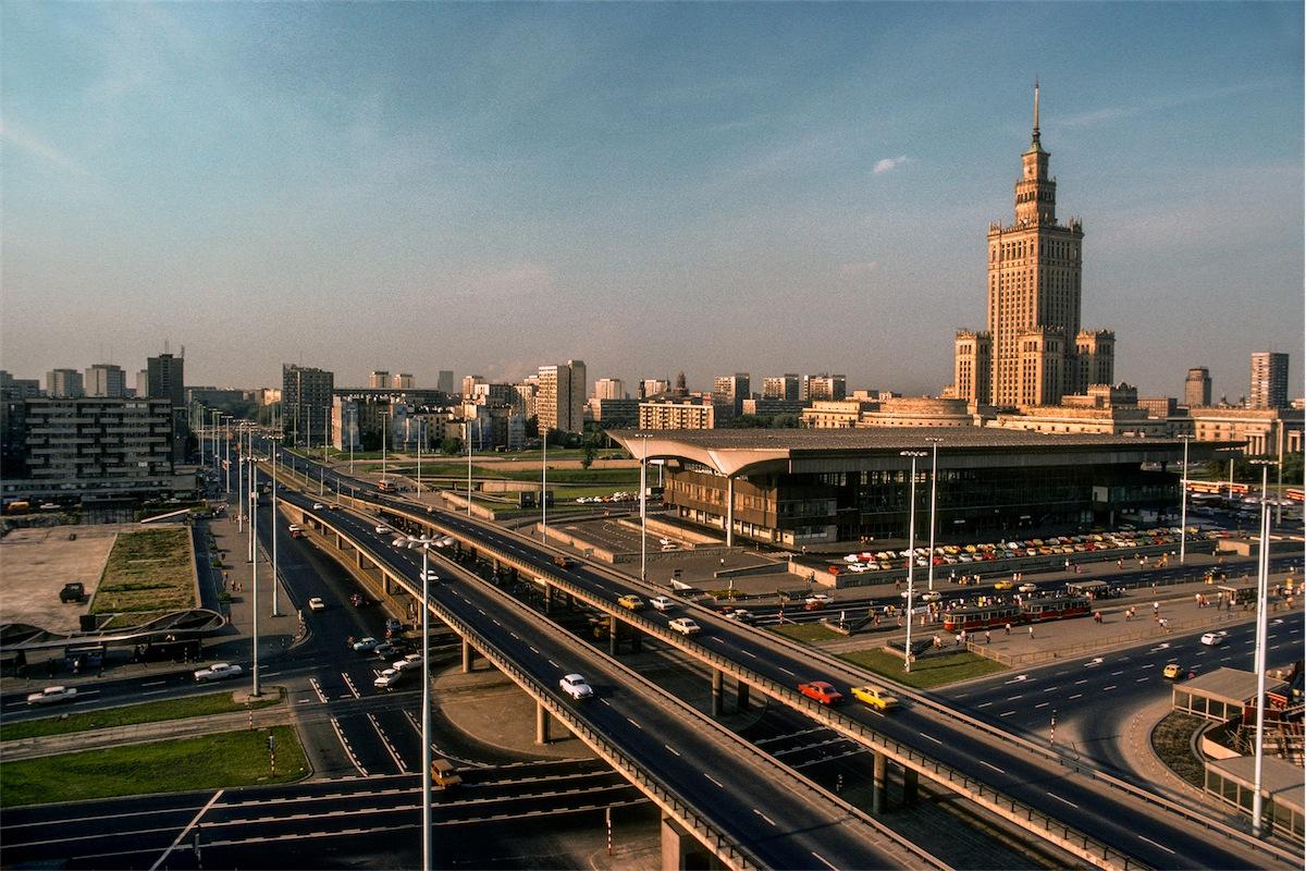 Warszawa 1979