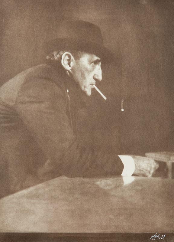 Tadeusz Kantor, 1988 r.